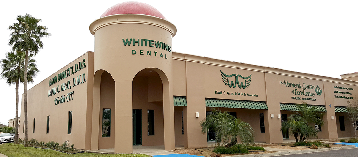 top McAllen TX dental | WhiteWing Dental