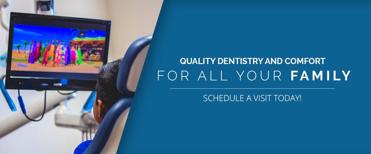 Dental Services in McAllen,TX