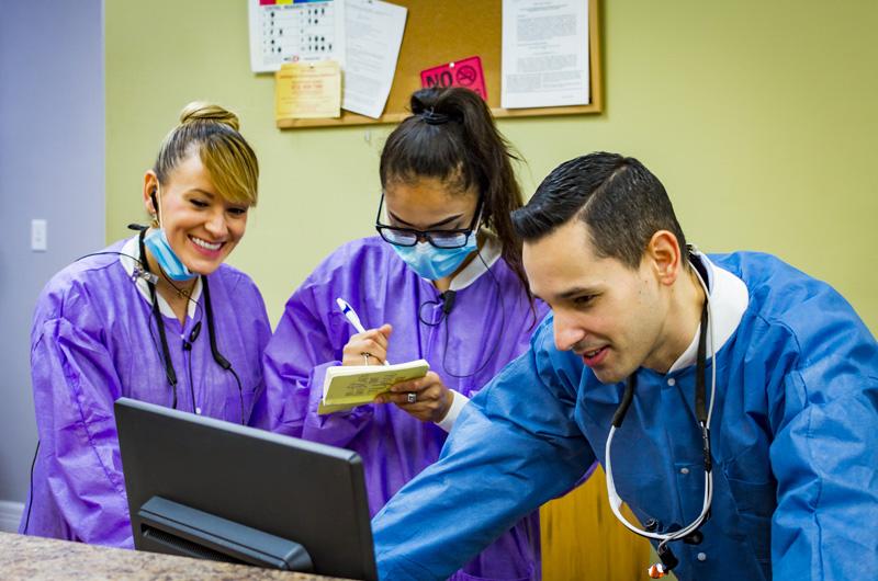 Dental Clinic in McAllen, TX