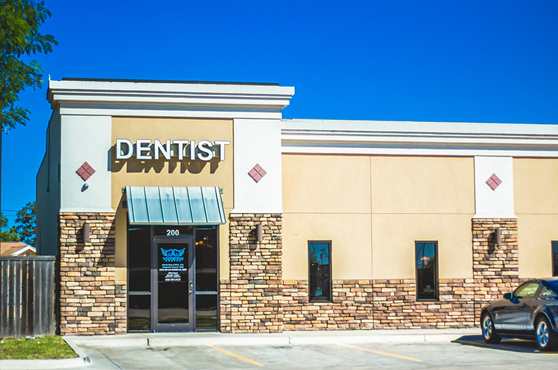 Dental Clinic in La Feria, TX