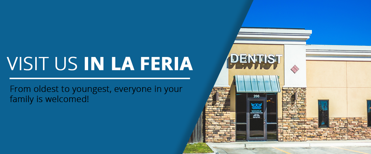 Dental Services in McAllen,TX - McAllen Dentist