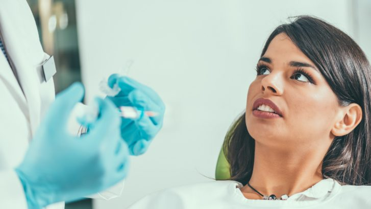 Do You Have a Damaged Tooth?