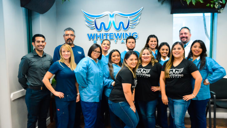 WhiteWing Dental: Reopening For Healthy Smiles