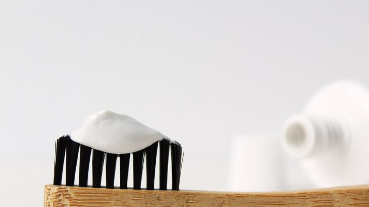 How to take care of your toothbrush
